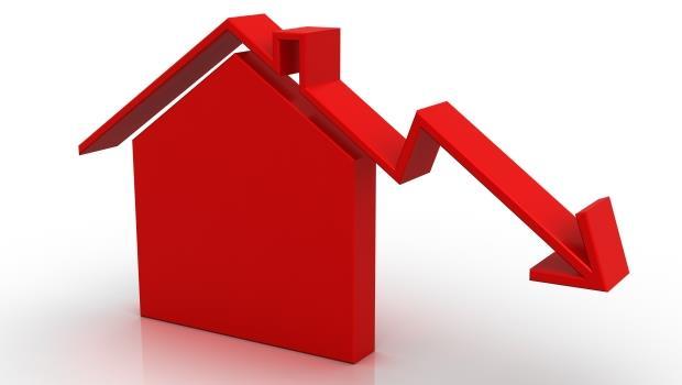 這次全球股災,錢會不會轉去投資房地產呢?專家:我寧願把錢藏在床底下