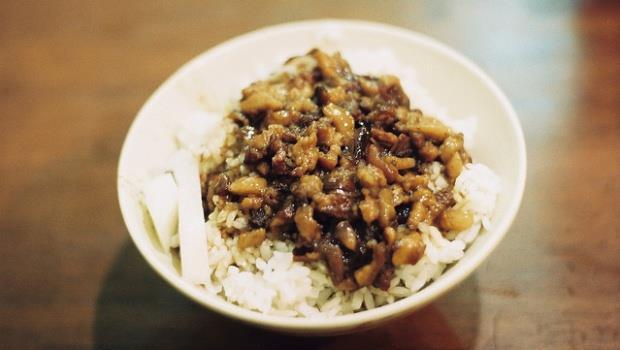 外國食物來了台灣都變「台灣味」》一個老外的溫馨感想:因為台灣人真的很愛這座島