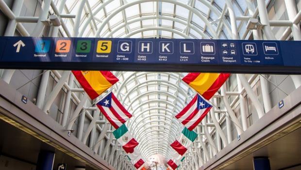 不愛出國?美國人僅30%擁有護照》在美國人眼中,台灣人對環遊世界的熱情有點恐怖
