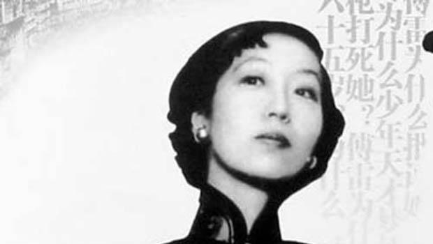 北一女國文老師談張愛玲:從未擁有過「慈母」,是人生最大的資產,也是債務