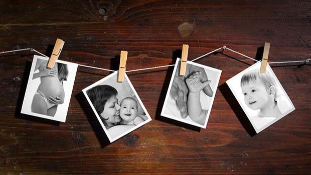 成為母親之後》那個讓妳成為一個更好的人,不是妳的伴侶,而是妳的孩子...