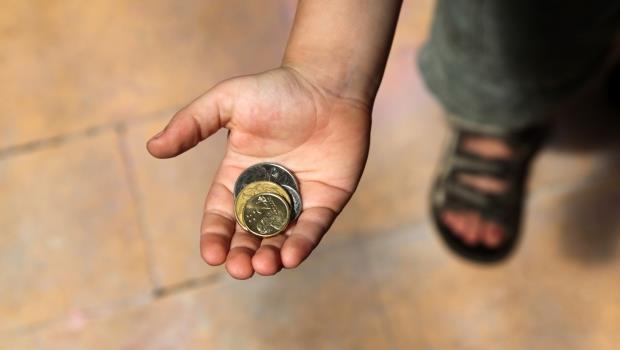 一個5歲男孩從零用錢裡得到的人生啟示:錢是用來支持願望,而不是限制人生
