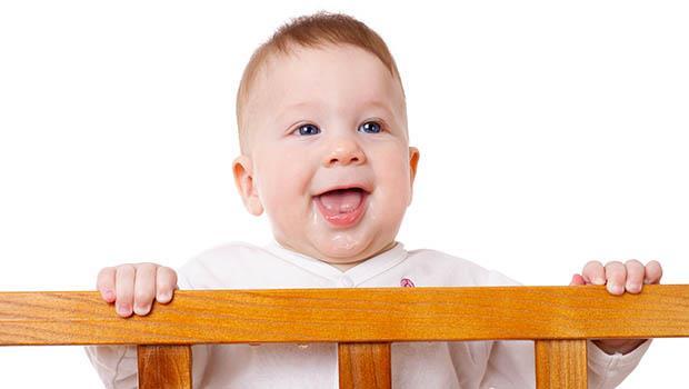 3歲小孩口水流不停,因為沒有「收涎」?以色列人竟然用「口香糖」治療