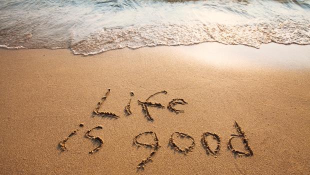 金錢是這樣改變人生》理財,不是為了讓錢變更多、而是為了讓生活變更好