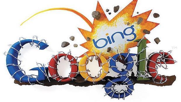 跌破眼鏡!沒人在用的搜尋引擎「Bing」,竟然替微軟賺了10億美元