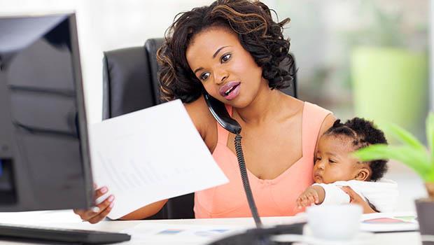 歷時10年,囊括24個國家的數據》哈佛研究:職業婦女的小孩在職場更成功!