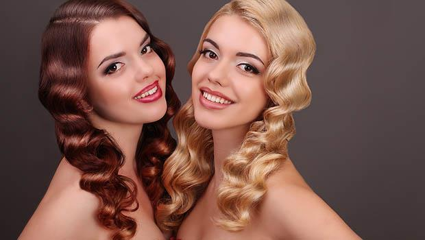 不是外貌協會,是因為內分泌!研究:平均壽命較長的國家,男性偏好「大眼豐唇」的女性