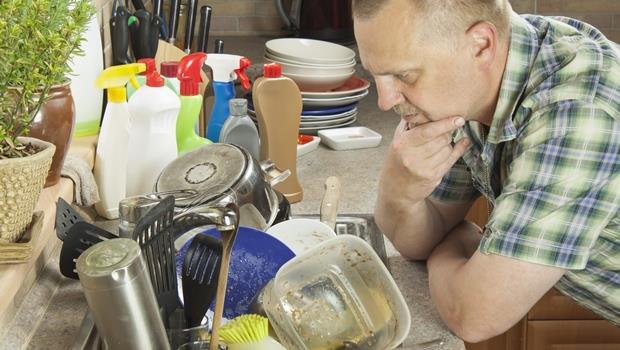 收納控沒看過、不愛收納也學得來!用書架放碗盤...一次看懂讓主婦默默筆記的4招收納法