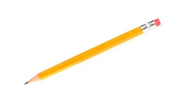 一定是天才!150年前,第一個「把橡皮擦戴在鉛筆頭上」的人,因此賺了近7千萬