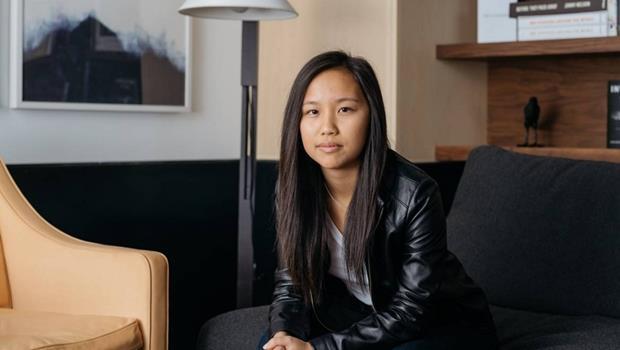 這個華裔女孩,18歲就被創投公司找去「當伯樂」》因為現在矽谷的創業家年紀比她還小!