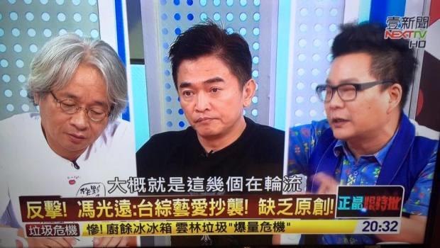 台灣的綜藝節目沉淪,是因為沒有投入大成本製作?答案在吳宗憲的酬勞中