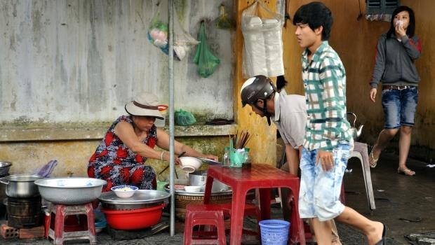 越南有生鏽水管!就是因為當地政府不中用,台商才有機會大賺髒水財