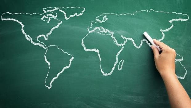 台灣人快消失在世界地圖上:美國留學生負成長、歐洲非洲幾乎沒台商...