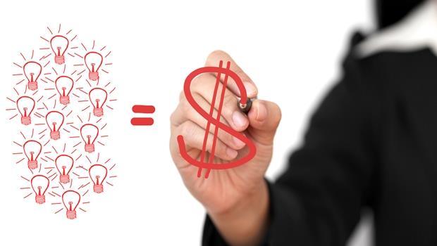 你老闆也這樣嗎?看不到產品上市的一天...錢又快燒光,只能接大公司外包賺小錢...