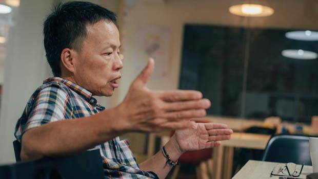 叛逆生變名導演,王小棣:老師流著淚說了這3個字,改變我一生