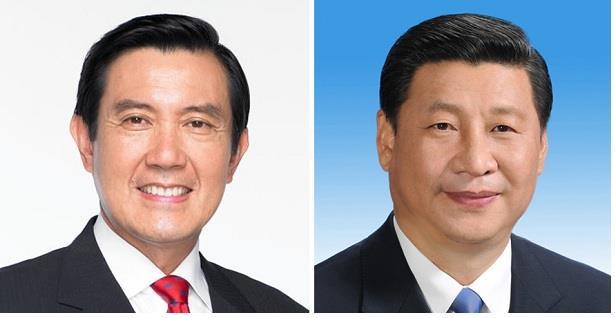 史上第一次》兩岸現任領導人將見面  馬習會7日新加坡登場
