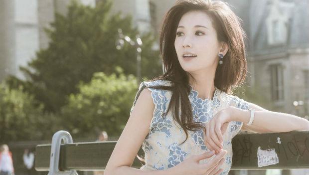 做模特兒太漂亮、當演員又太高、做歌手卻有娃娃音...林志玲如何翻轉一手爛牌?
