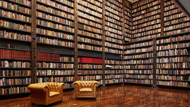 這位美國藝術家花1美元買下百年老銀行,又花370萬改造成世界最美藝術空間