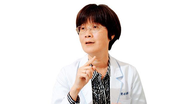 營養師劉麗娟