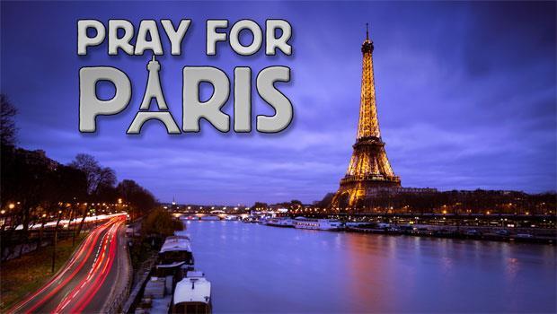巴黎恐攻》除了Pray for Paris、換臉書大頭貼,你更該知道這幾件事…