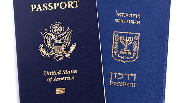 擁有雙重國籍就是不愛國?以色列跟你想得不一樣