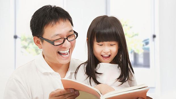 爸爸是女兒挑選異性的「模型」!如果爸爸視女兒為「弱者」,女兒就永遠學不會堅強