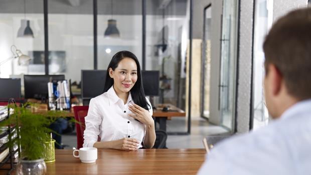 26歲女生面試竟被問「有男友嗎?」這種歧視問題,什麼時候才能在台灣消失?