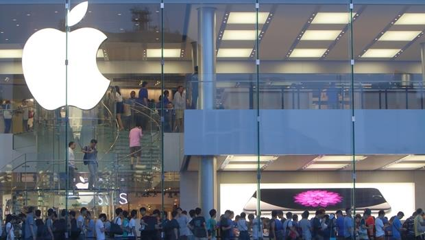 iPhone6指數》在台北工作9天就能買到iPhone6,贏過上海跟北京
