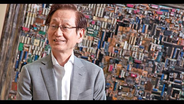 華碩董事長施崇棠:台灣的大學門檻太低,「考試之外的能力」才是辨識人才的指標