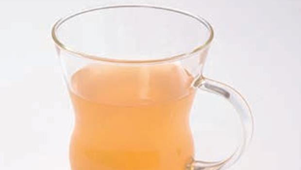 用3種食材,10分鐘做出這杯熱清湯!天天喝,養出一年瘦17公斤的燃脂體質