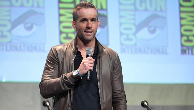 超強行銷術!「我是死侍,我要應徵閃靈主唱」不管是不是出自Ryan之手,至少已將台灣行銷國際