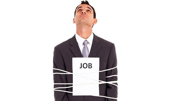 決定要離職卻被現在工作綁住?4招轉職Tips,每天花幾分鐘準備,讓你比別人有機會