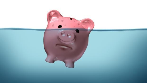 好多投資失利就想不開的社會新聞...台灣公司的福利,為什麼沒有「財務健檢」這一條?