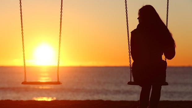 愛是太陽離開的聲音