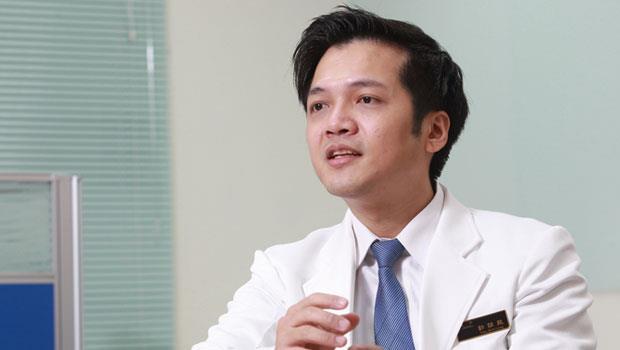 值班醫師 郭錦龍