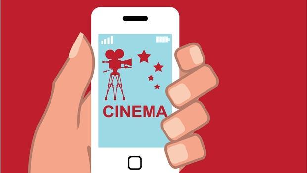 看電影道地推薦:電影即時通App,連信用卡優惠都有