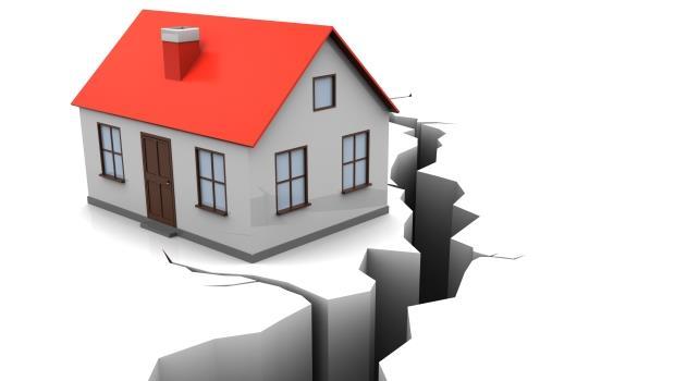 地震了!第一個動作是開門,免得房子變形打不開門無法逃生...防災專家:錯!