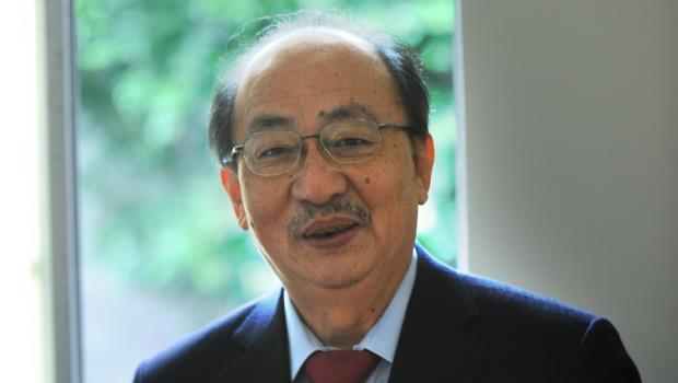 民進黨「喬王」柯建銘,無法成為新任立法院長的關鍵原因...