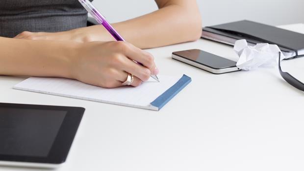 想轉職又怕陷入一直換工作的惡性循環?寫下「這一張」就能找到理想工作