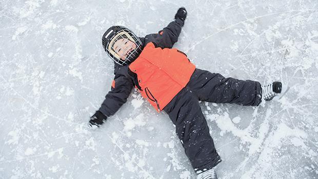5度的冬天,5歲小孩卻堅持穿短袖...為什麼荷蘭的爸爸讓他這樣做?