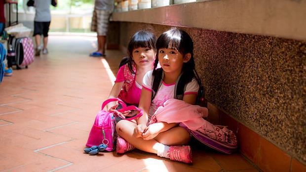 不體罰要怎麼教?小學老師:上課一半時間在管秩序,上進的小孩當然去補習班