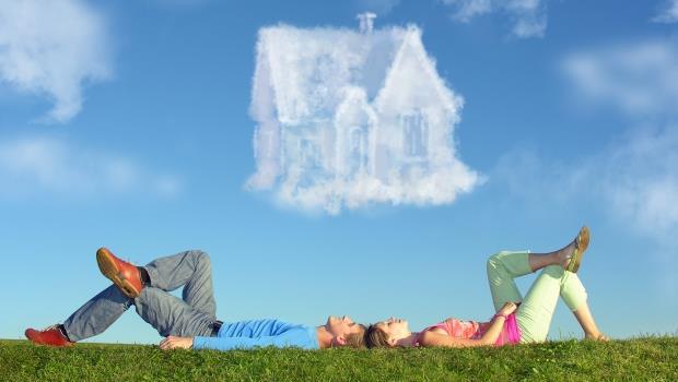 領到工作獎金就繳房租!小資情侶這樣做,不到30歲就買到人生第一間房