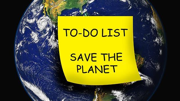人類不願面對的真相》想救地球暖化,你願意付出「油電雙漲」的代價嗎?