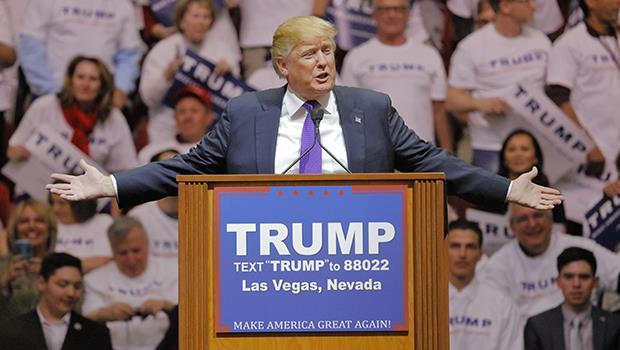 為什麼美國總統候選人川普,在6個月內得罪全球40億人,卻聲勢不墜?