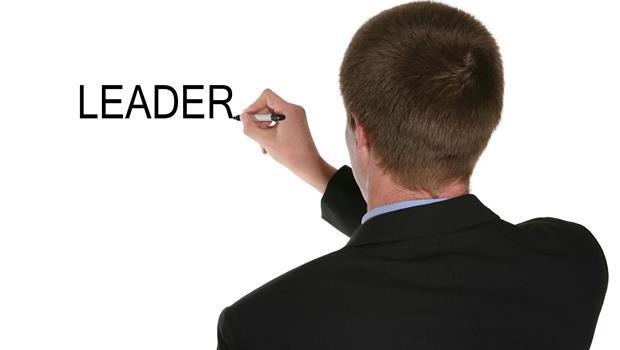 領導者成功的關鍵》Jamie:不是言教、身教,而是「不教」