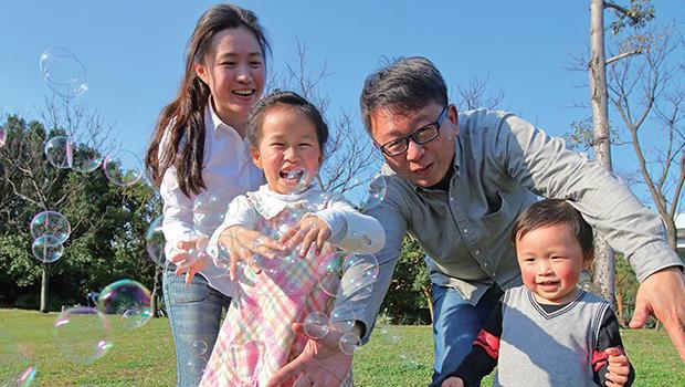 當人人高談「競爭力」...導演楊力州:快樂,才是人生最重要的資產