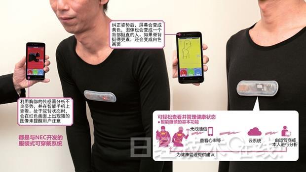 日本開發!城市的醫生穿上這款智慧上衣,就能連結偏鄉的機器人替病人動手術