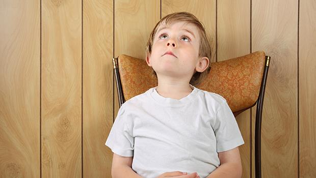 以色列幼兒園的「抱枕角落」,這樣教出懂事、會思考的小孩