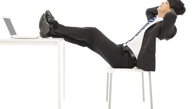 每週「擺爛」3個小時,讓你的「時間管理」效率更好!