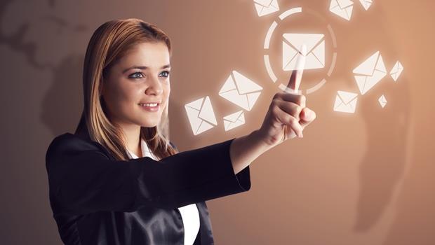 寫封信給你心中最崇拜的「企業家」!美女人資這麼做,改變她的一生